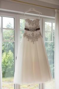 Hochzeit Brautkleid 2
