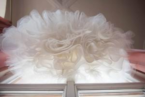 Hochzeit Brautkleid 3