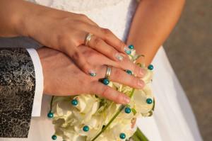 Hochzeit Brautstrauß 6613