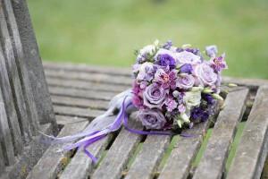 Hochzeit Brautstrauß 7630