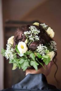 Hochzeit Bride 5095