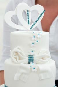Hochzeit Torte 6633