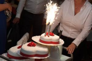 Hochzeit Torte 9012