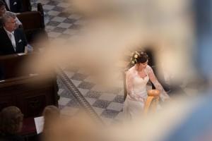 Hochzeit bride 3